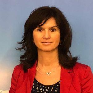 Ing. Monika Baldovič